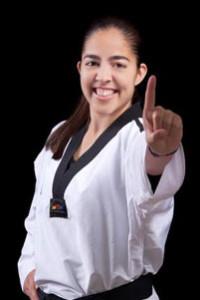 Master Jenny Quezada